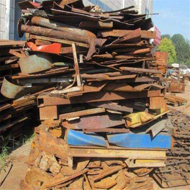 收购金属材料 陕西旧金属收购厂家服务