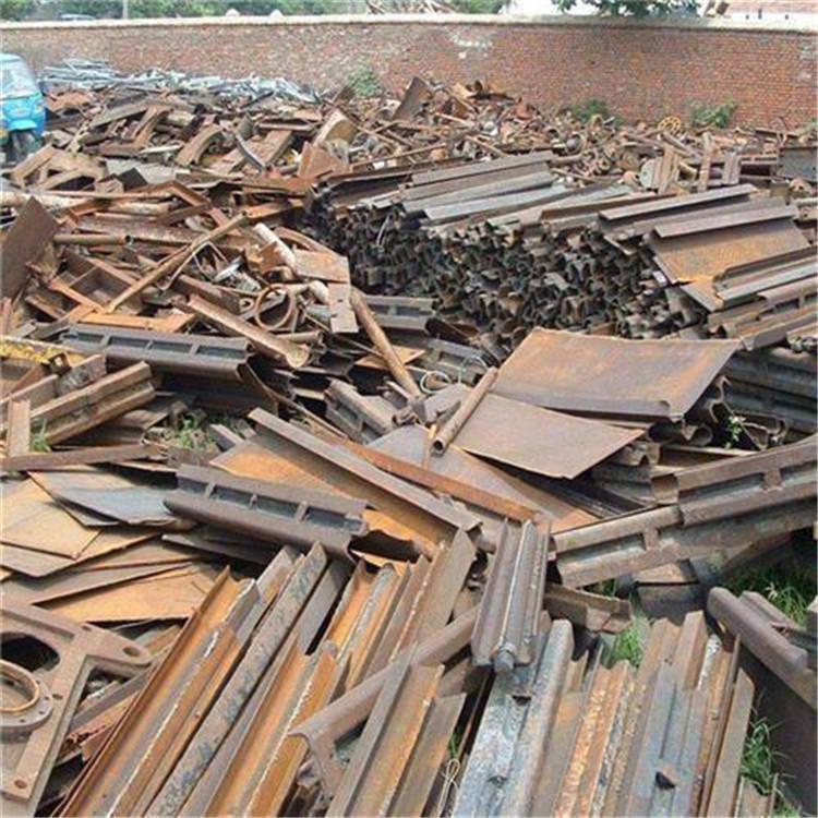 复合金属回收 西安收购金属产品快速上门服务