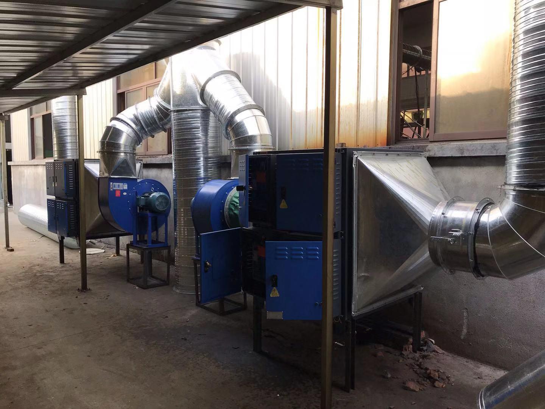 热处理油烟处理器 技术成熟 产品稳定