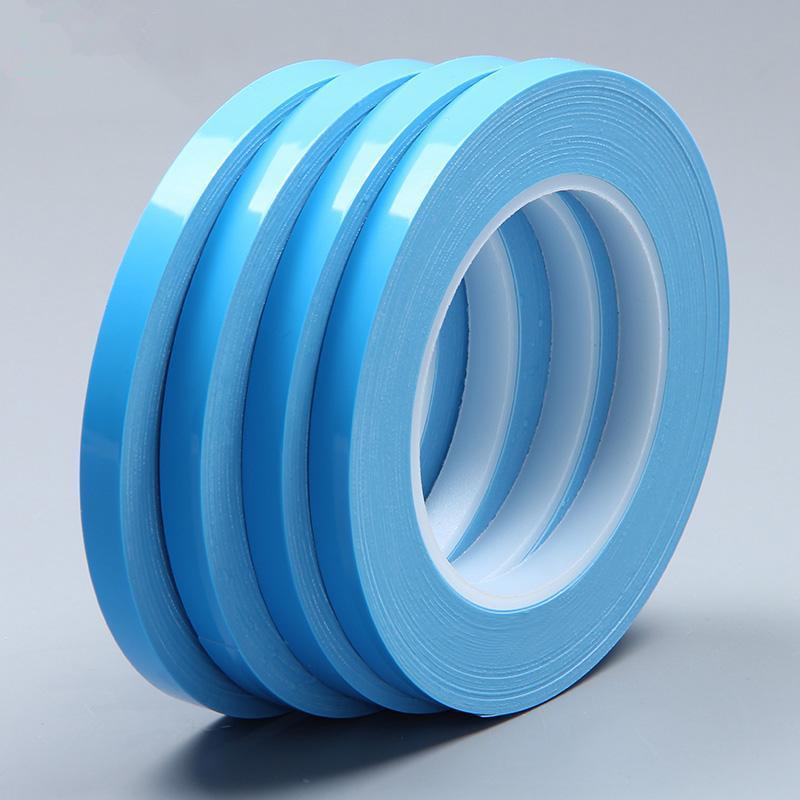 led导热双面胶 苏州铝箔导热双面胶可冲型加工