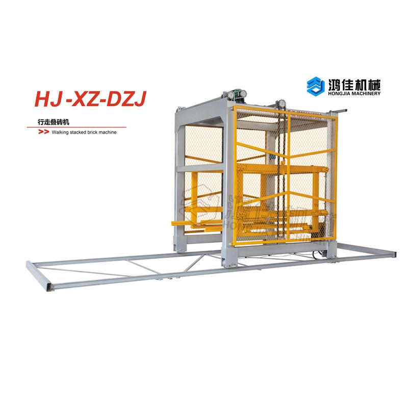 多功能免托板环保砖机 环保制砖机砖机定制