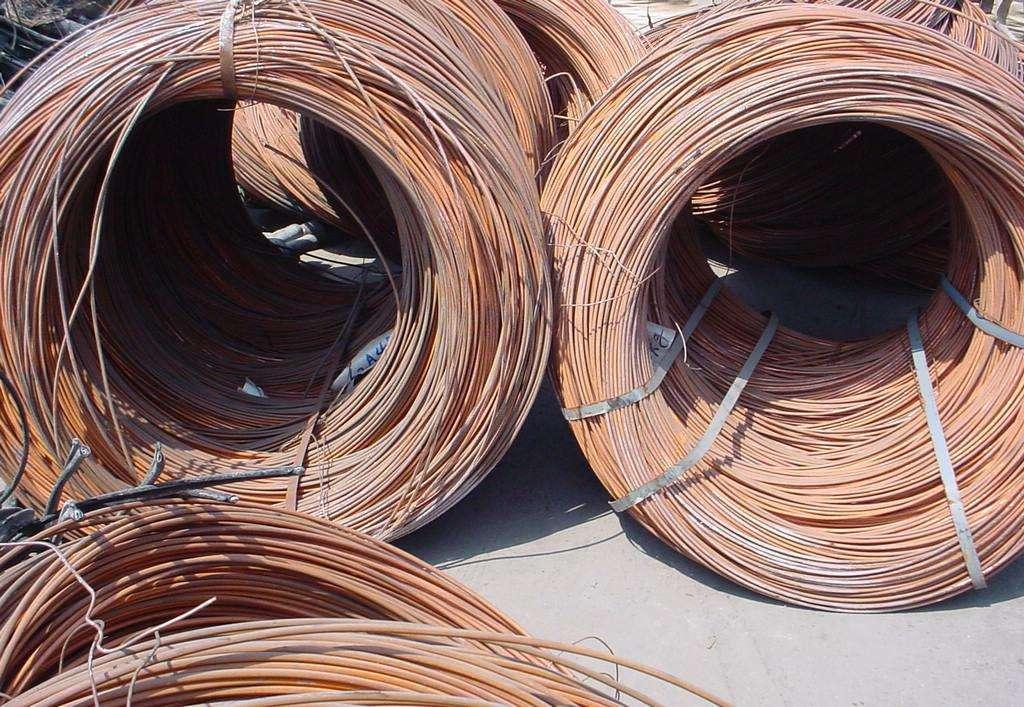 收购旧钢材 西安废旧钢带收购价格