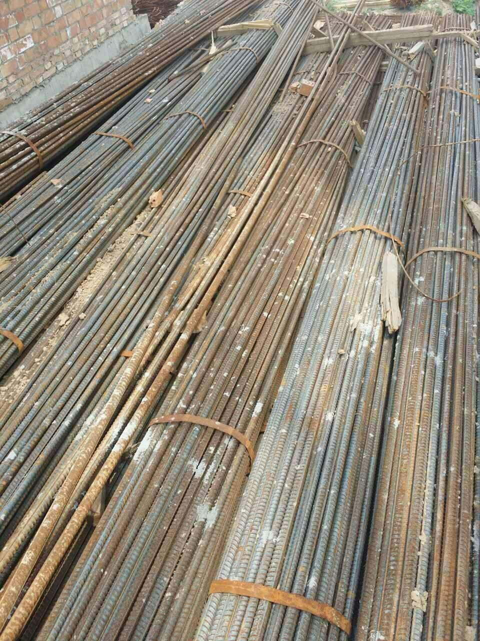 废旧钢板回收 陕西收购废旧钢板上门估价