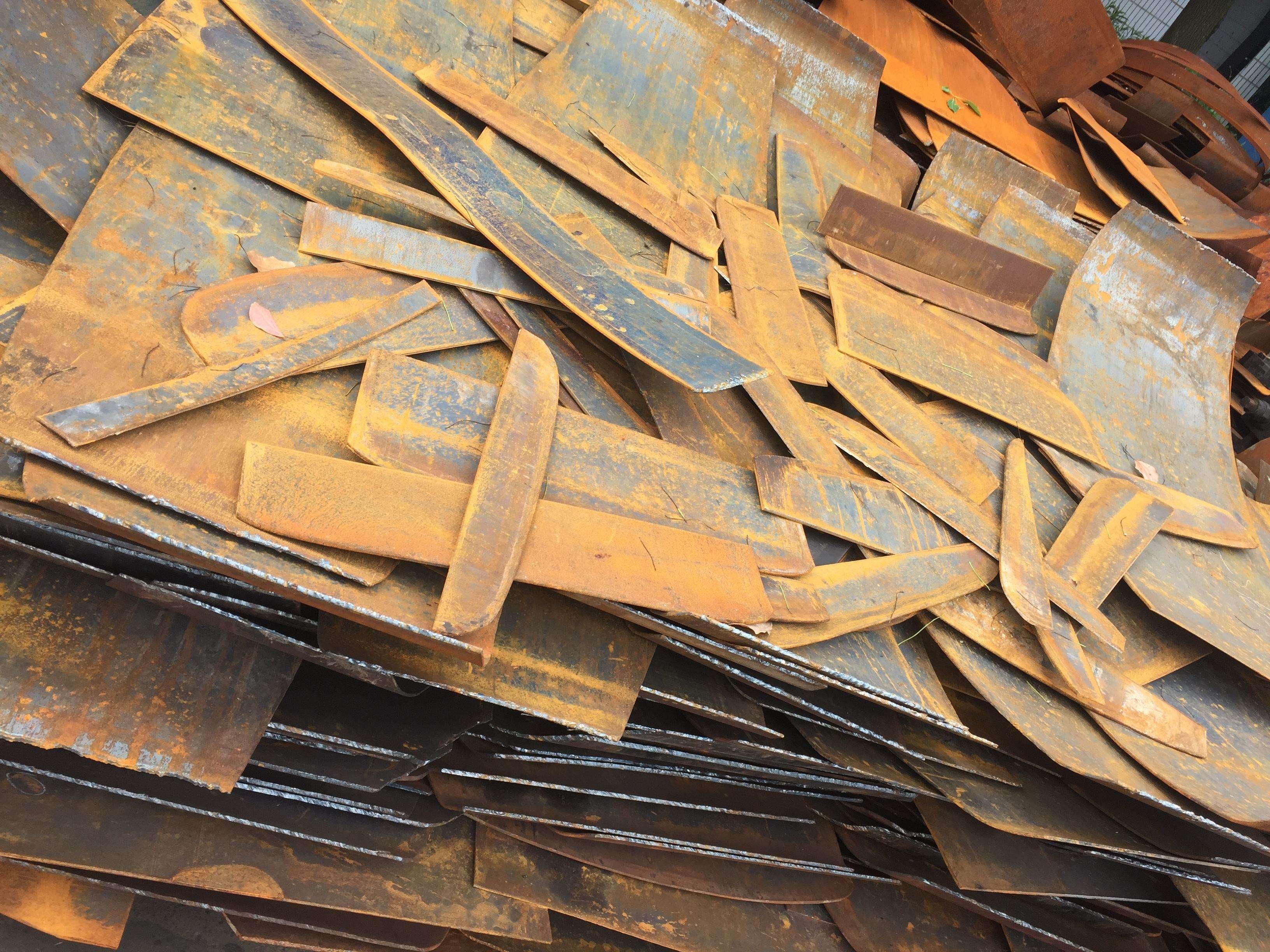 废旧焊接钢管回收 陕西收购钢材公司