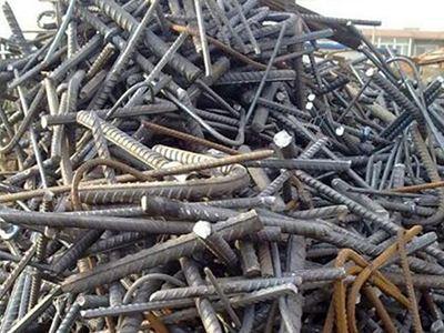 废旧型材回收