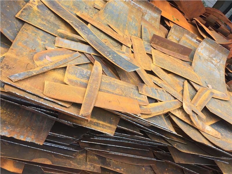 废旧焊接钢管回收