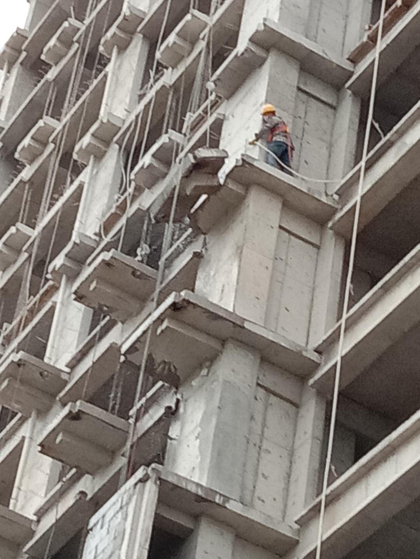 混凝土切割 威海挡土墙切割拆除欢迎来电