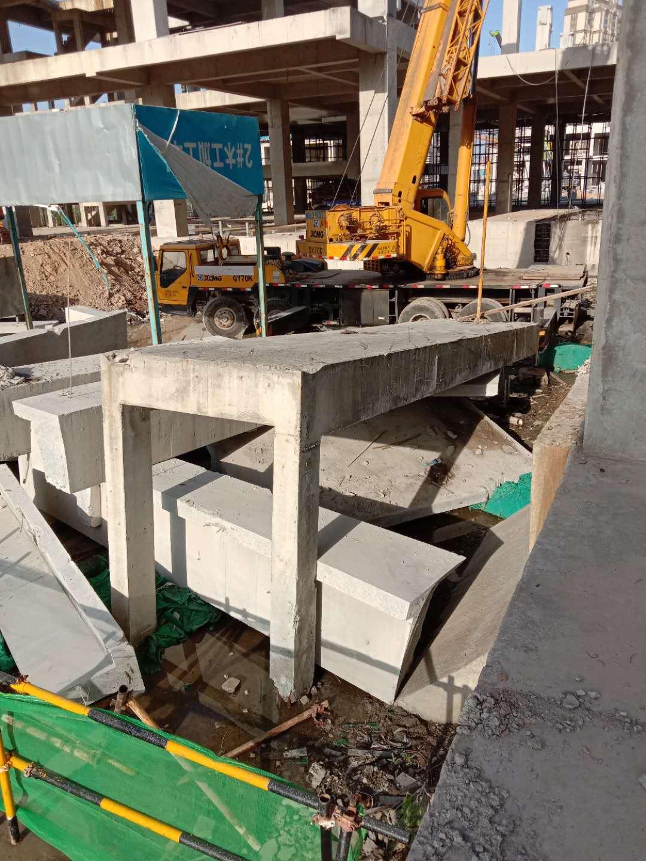 混凝土切割 渭南混凝土拆除切割价格优惠