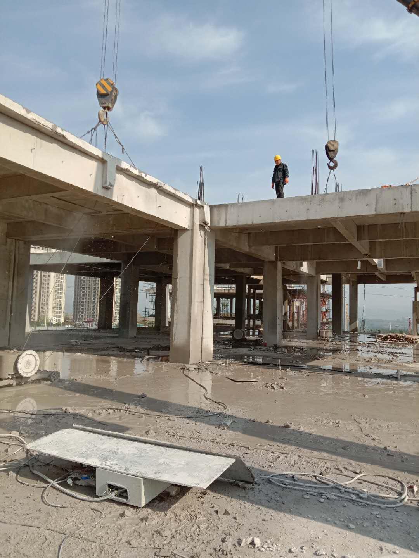 混凝土切割 鄂州临时固结拆除欢迎来电