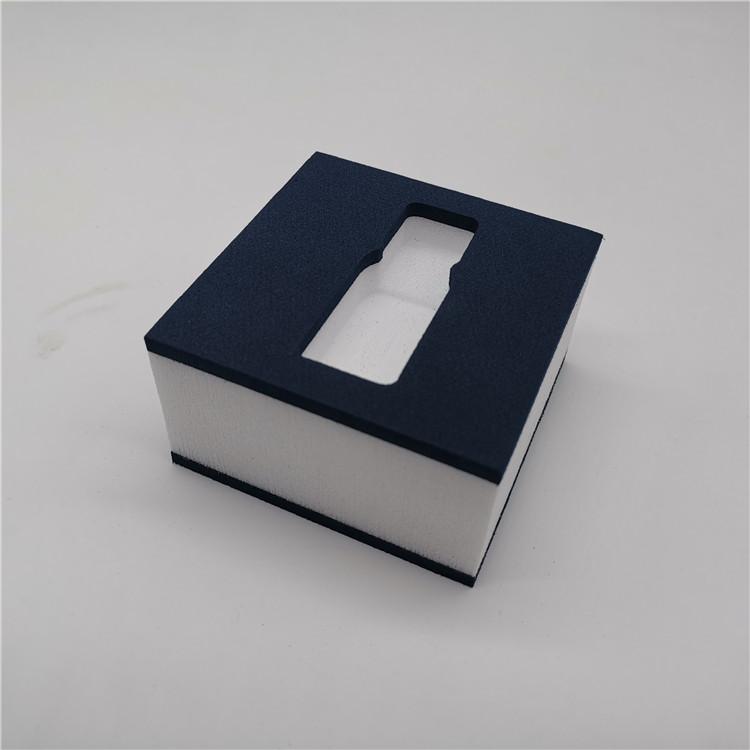 塑料箱EVA泡棉 异形礼盒EVA内托厂家