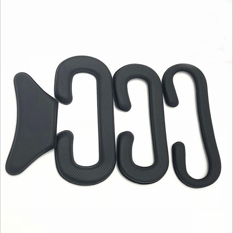 3D滑雪眼镜海绵 肇庆3d眼罩防护海绵一体成型加工