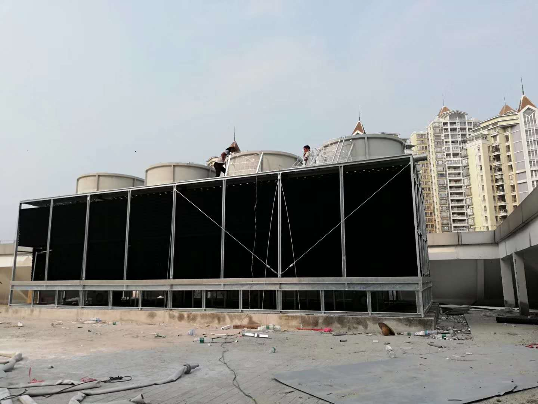 冷却塔设备 梅州冷却塔设备