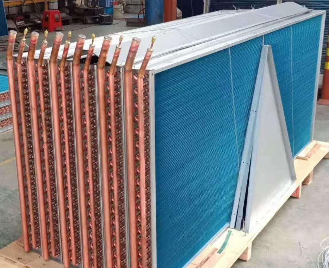 中央空调配件售卖 中央空调冷凝器厂家 湛江中央空调配件价格