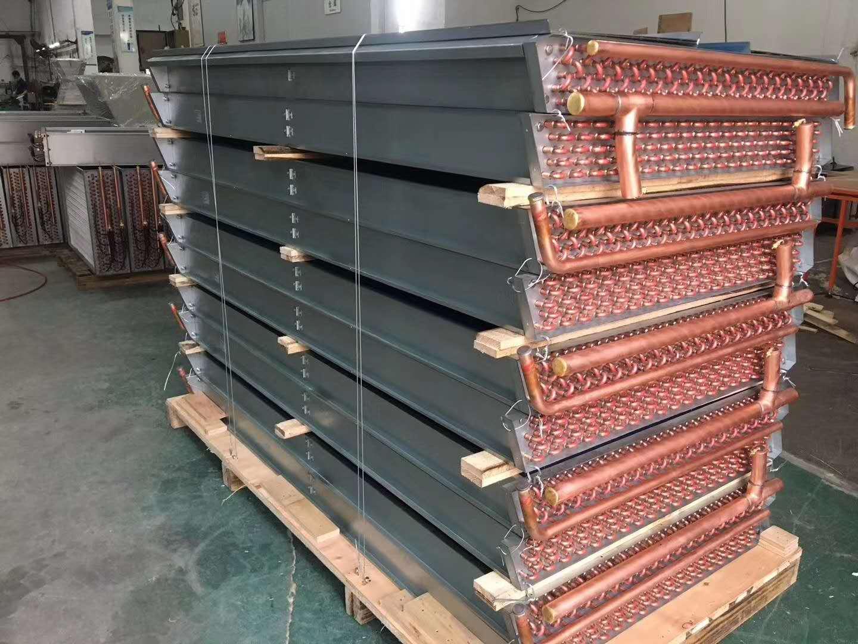 中央空调配件维修 中央空调冷凝器厂家 惠州中央空调配件厂家供应