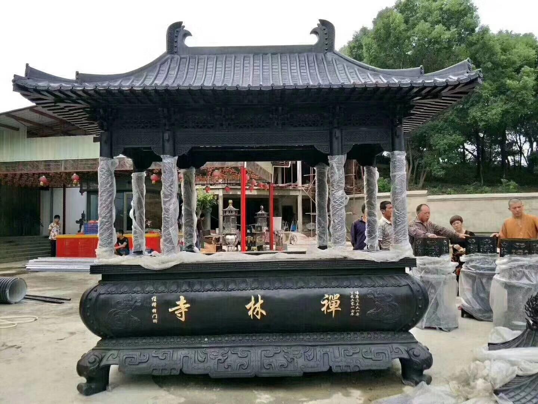铜香炉 合肥寺庙香炉价格