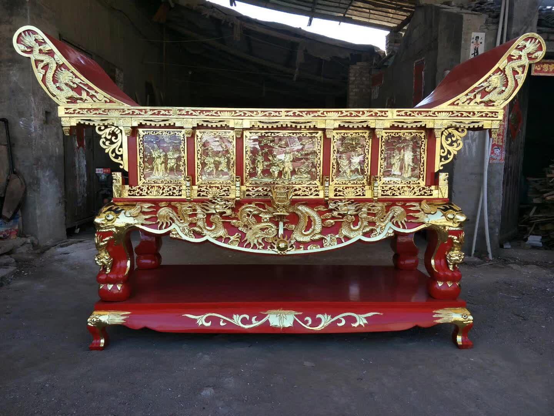 木元宝供桌 成都木元宝供桌厂家