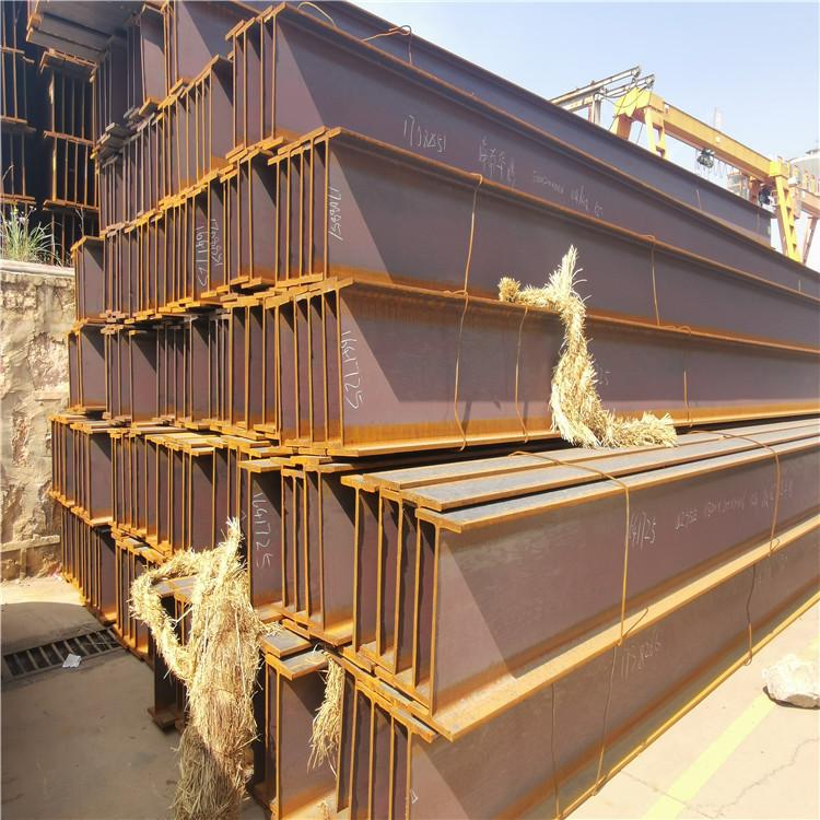 贵州H型钢规格型号重量表 价格实惠