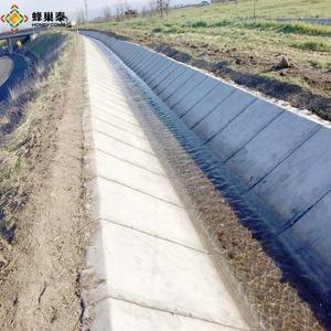 膨润土复合防水毯 润土防水毯规格 潍坊防水工程膨润土防水毯