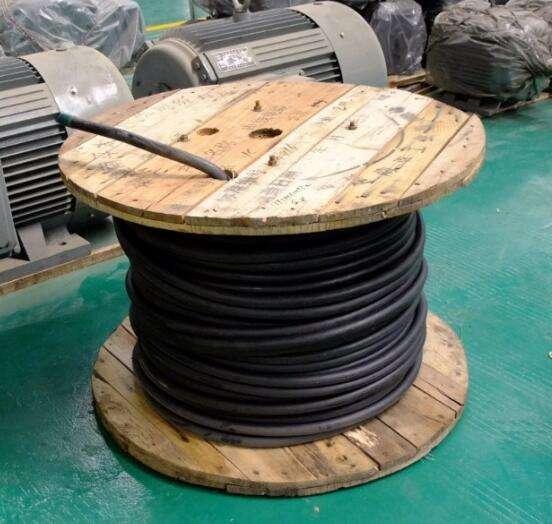 回收电力电缆 安溪旧电缆回收长期以来