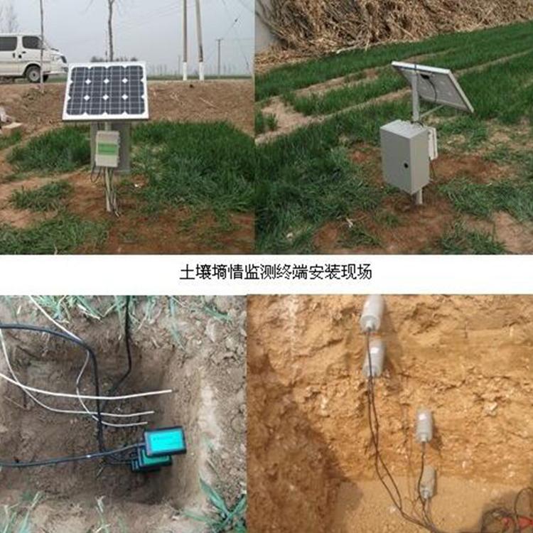 土壤墒情 生态土壤检测仪器哪家好