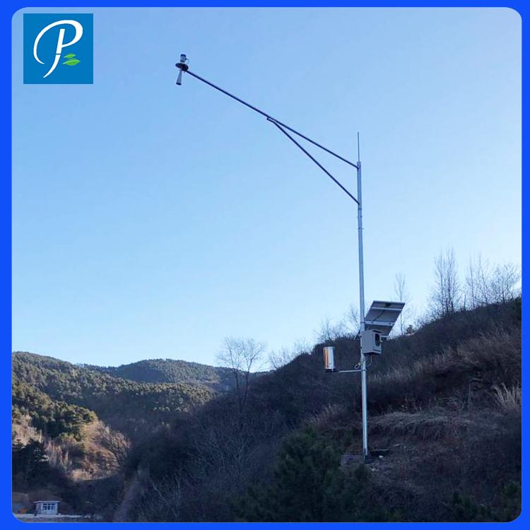 水位監測系統 河道水位計廠家