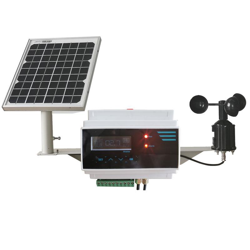 风速测控仪 在线风速风向仪公司