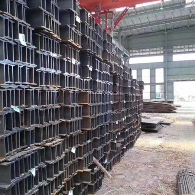 河源工字钢 热轧工字钢性价比高
