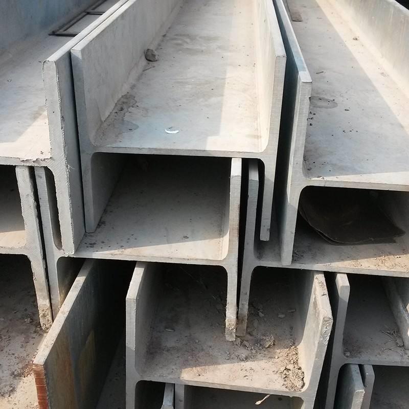 瓊海H型鋼 熱鍍鋅H型鋼量大從優
