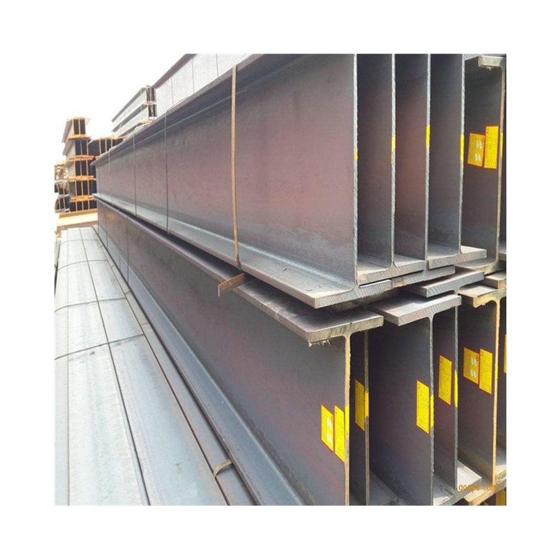 柳州H型鋼 薄壁H型鋼可加工