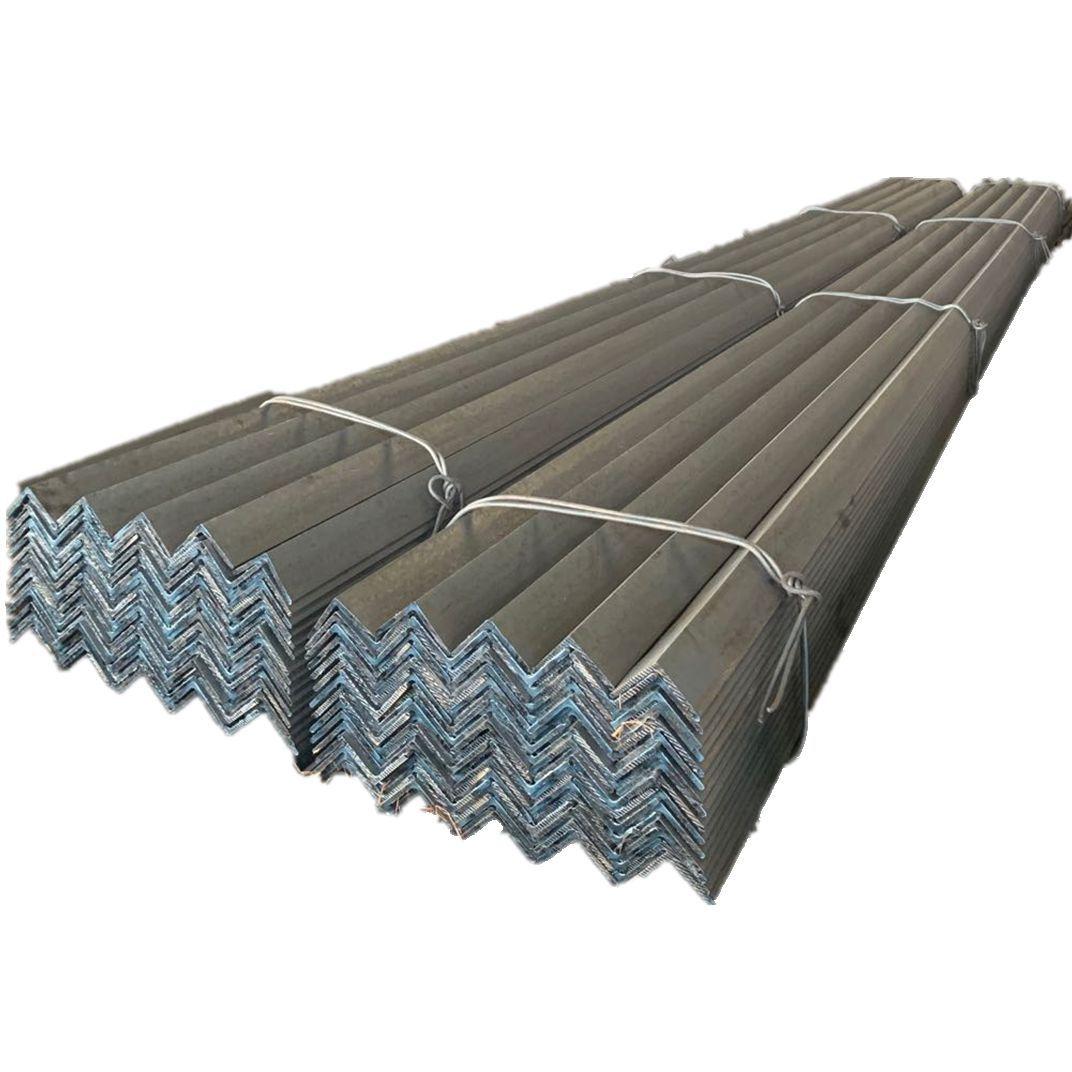 梧州角鋼 鍍鋅角鋼批發價格