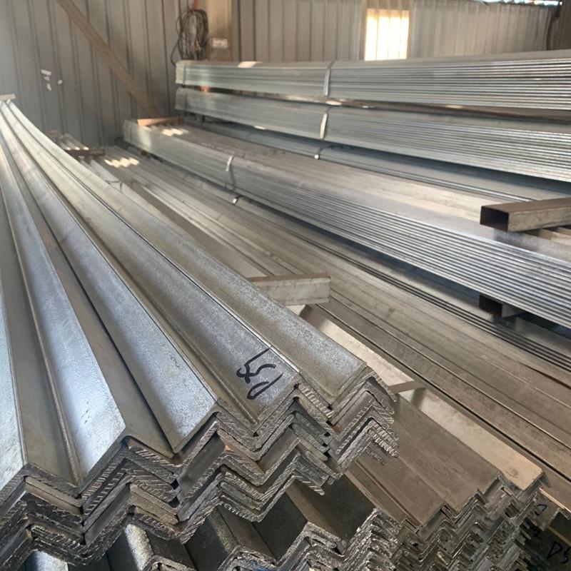 北海角鋼 熱軋鍍鋅角鋼Q235C