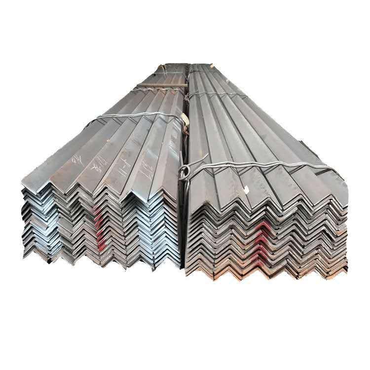 韶关角钢 热轧角铁可配送到厂
