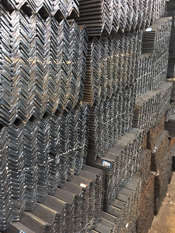 賀州角鋼 冷熱彎角鋼生產銷售基地