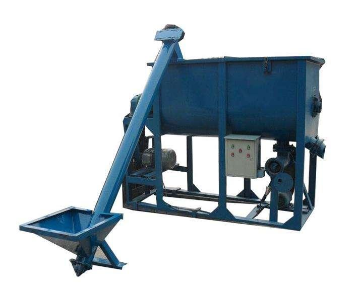 真石漆搅拌机 金华自动封装搅拌机