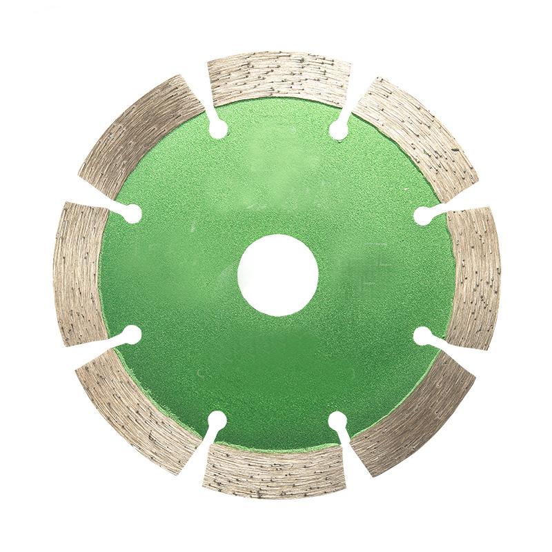 龙韵 石材云石片 外径:114mm, 内径:20mm, 厚度:1.8mm, 干湿片:干式