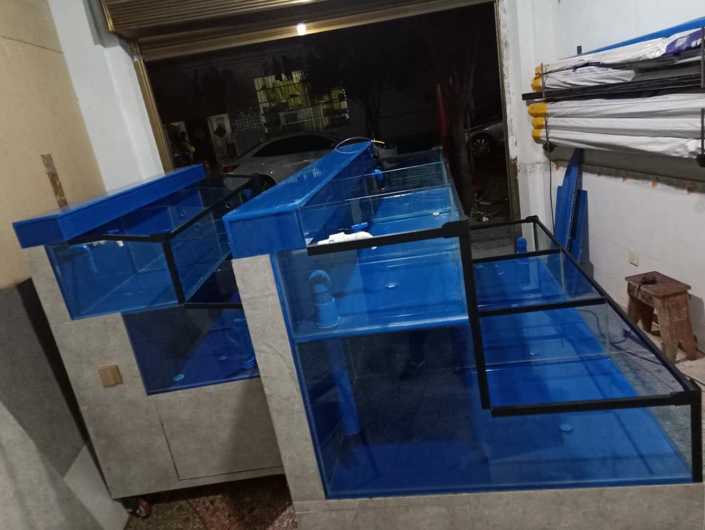 生鲜市场鱼缸定做 湘西饭店海鲜池维修