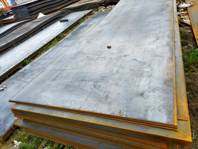 45#钢板 海南复合钢板厂家批发