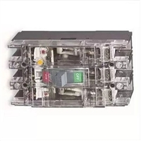 EFET 透明漏电开关 开关 额定电流:63A, 开关等级:2P
