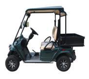 高尔夫球车 西安高尔夫球车生产厂家