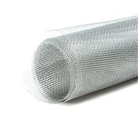 恋品惠  水泥筛网 不锈钢筛网过滤网 表面处理:镀锌, 网宽:1.0m, 丝径:0.45mm, 孔宽:3mm, 孔长:3mm