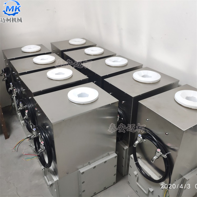 矿用本安型饮水机 山西高品质矿用本安型饮水机供应商 不锈钢材质