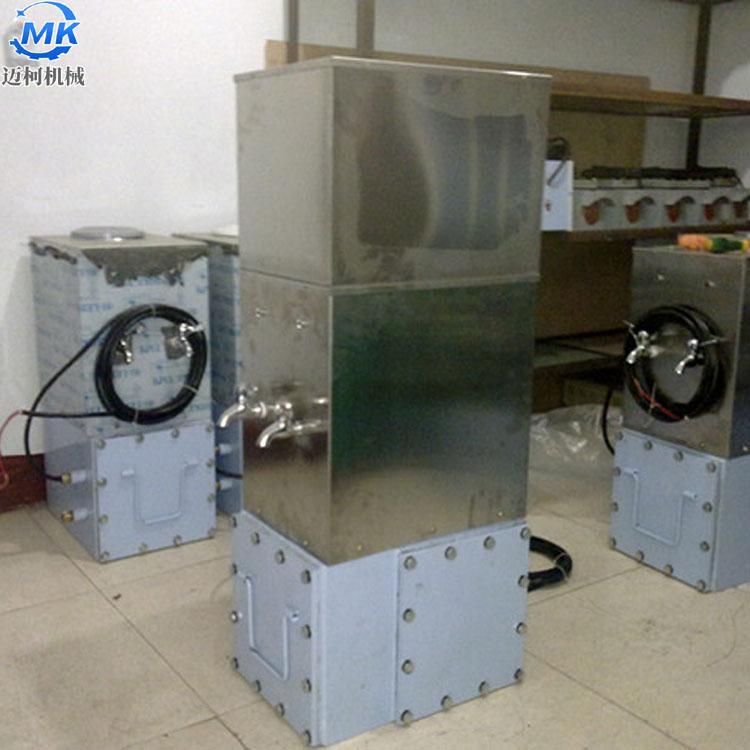 矿用本安型饮水机 山西厂家直销5升桶装矿用饮水机规格