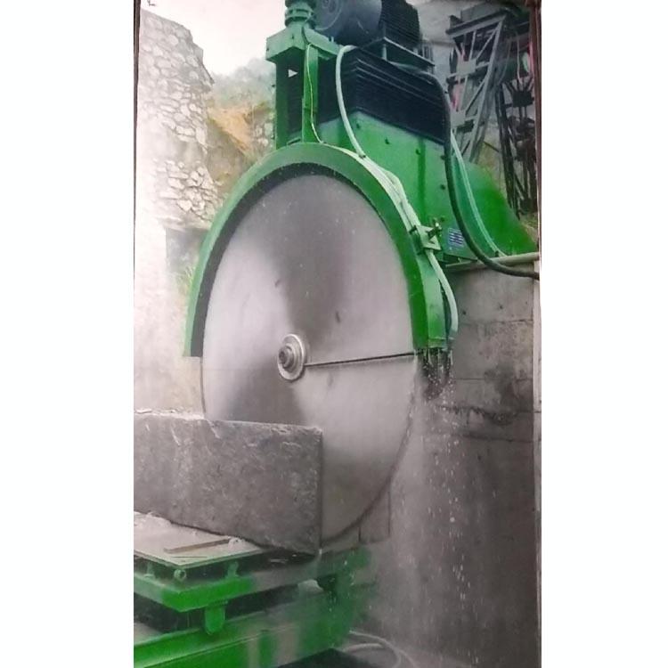 石材切片机 重庆自动切石机生产厂家