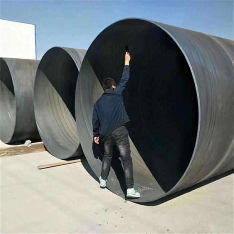 ?920螺旋鋼管價格