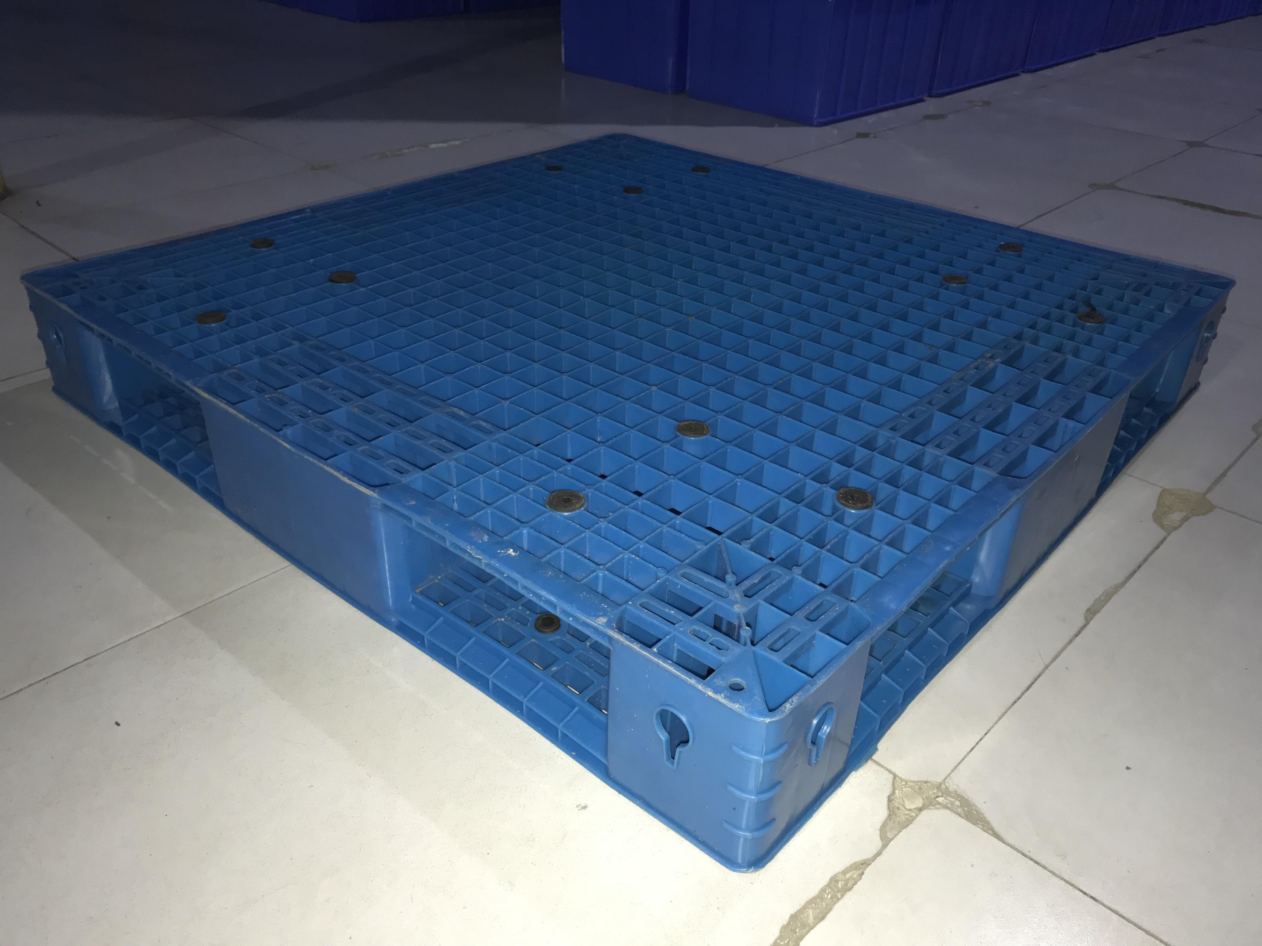 平板塑料托盤 紹興塑料托盤生產廠家
