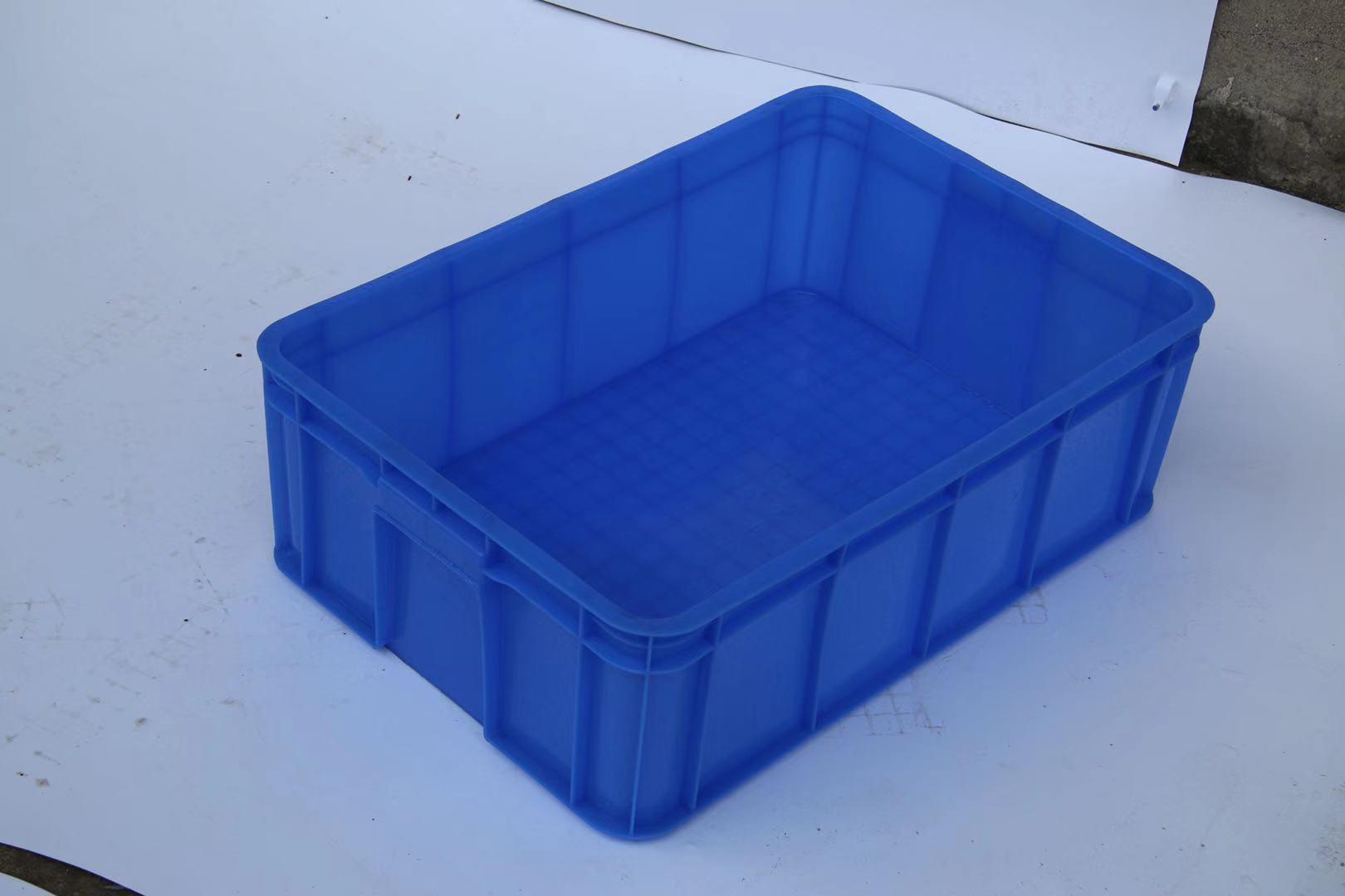 重型塑料周轉箱 新疆塑料周轉箱報價