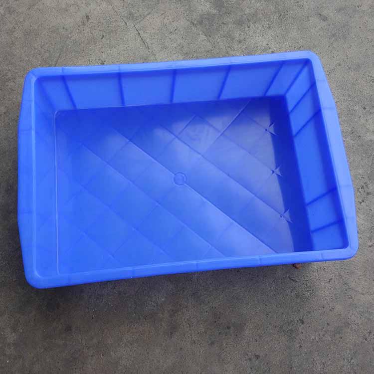 方形塑料周转箱 厦门塑料周转箱生产厂家