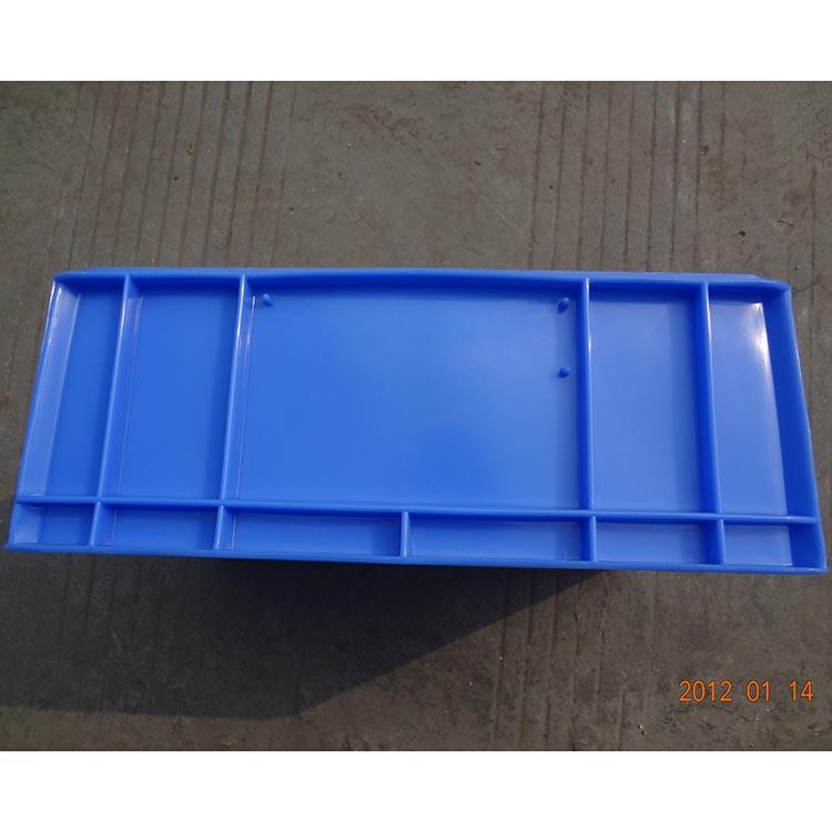物流塑料周转箱 合肥塑料周转箱厂家供货