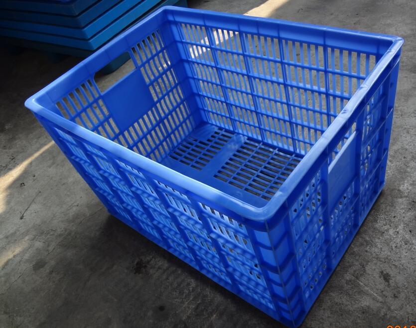 周转塑料筐 台湾塑料周转筐报价