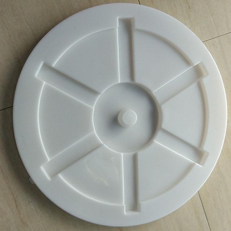塑料分类垃圾桶 温州塑料垃圾桶定制